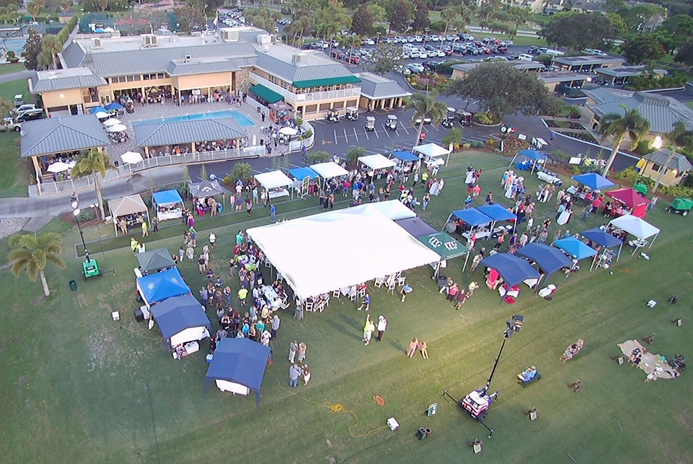 16th Annual Great Tastes at Suntree set for Saturday, October 19th
