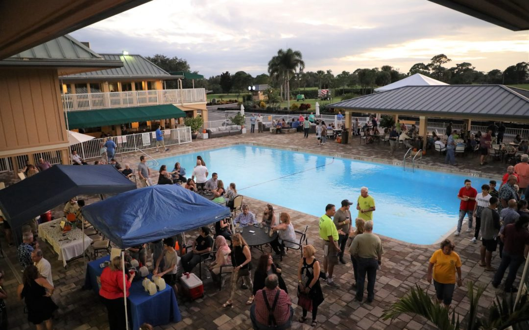 16th Annual Great Tastes at Suntree a Success